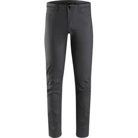 Arc'teryx A2B Commuter Pantaloni Uomo grigio